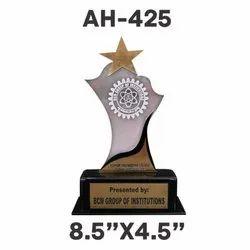 AH - 425 Acrylic Trophy