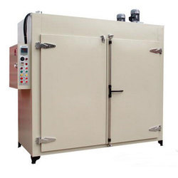 Powder Baking Oven