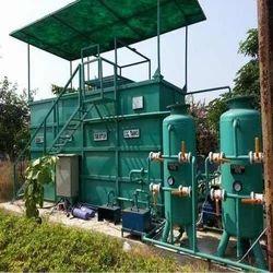Chloritard Wastewater Treatment Plants