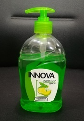 Hand Wash Container