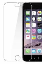Tempered Glass Screen Protector Guard for Apple iPhone