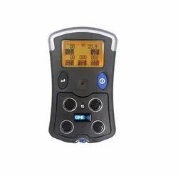 0~20 Ppm Portable Gas Detector
