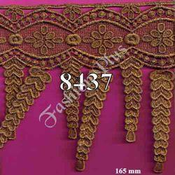 Fancy Zari Lace From Fashion Plus