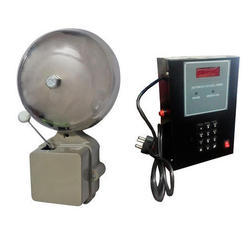 Electronic Bells With School Timer, For School Premises