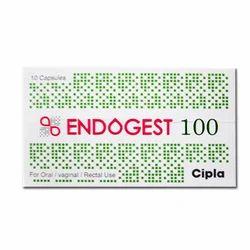 Endogest Medicines