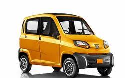 216.6 Cng + Petrol New QUTE CAR, 66 Gm Of Co2 Per Km, 399 Kg