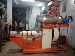 Fish Feed Machines