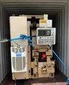 Mitsubishi Gc 15 Cnc Gear Hobbing Machine, Automation Grade: Automatic