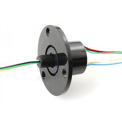 Single Phase Copper Slip Ring, For Industrial