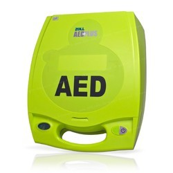 Automatic External Defibrillitor (AED)