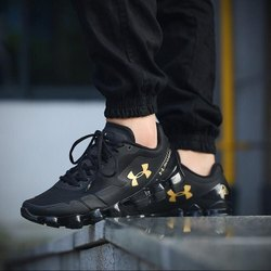 Under Armour Shoe, Size: 41 to 45 Euro