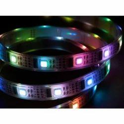 Plastic LED Multi Strip Lights