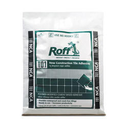 Stone And Tile Adhesive