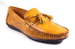 PVC Loafer Shoes, Size: 6-9