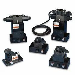 Globe Type Pumps & Directional Control Valve, for Industrial