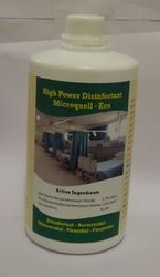 Microquell Eco High Power Disinfectant