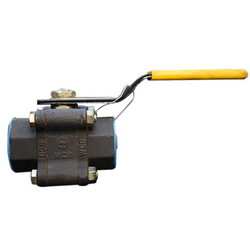 L & T Butterfly & Ball Valves
