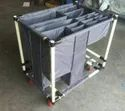 Kitting Material Handling Trolley