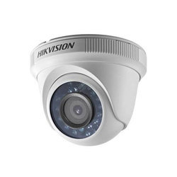 Hikvision 1mp HD Dome Camera, For Indoor Use