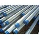Jindal Round Galvanized Iron Pipe