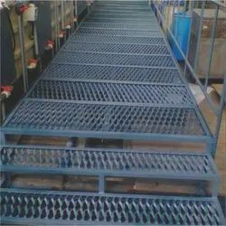 Expanded Metals Industrial Flooring & Walkway