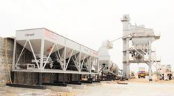 Electric Asphalt Batch Plant