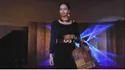 Plain Fashion Leather Handbag
