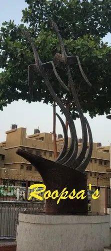 Decor Statue