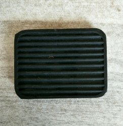 Rubber Brake Panel