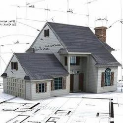 Residential Building Engineering Service