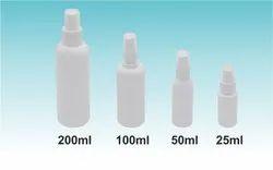 Milky Spray Bottles