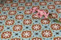 Printed Floor Tile