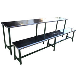 School Benches And Desks in Erode, Tamil Nadu | Get Latest Price