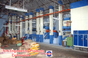 1 Ton Capacity Rice Mill Machine