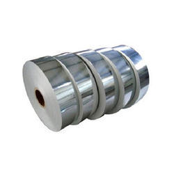 Silver Paper Raw Material