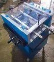 Manual Feed PCB Lead Cutting Machine