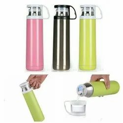 Stainless Steel Century Premium Corporate Gifting Water Bottle CB-CGB006A