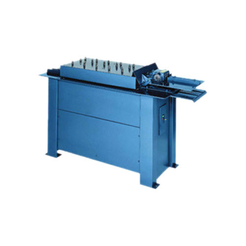 C & S Cleat Forming Machines