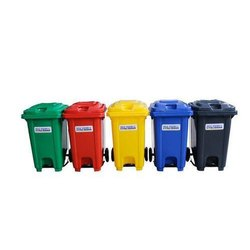 Bio Medical Waste Dust Bin