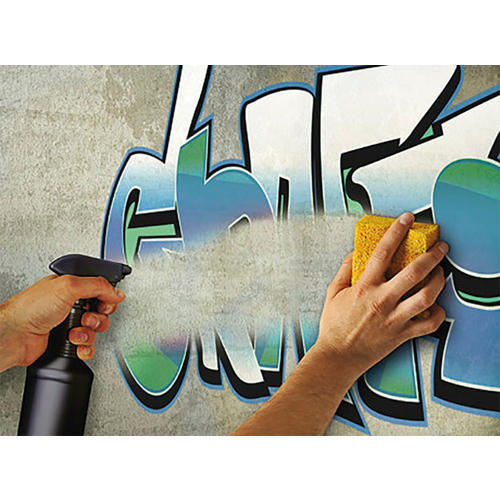 Anti Graffiti Paints And Coatings Packaging Type Can 25