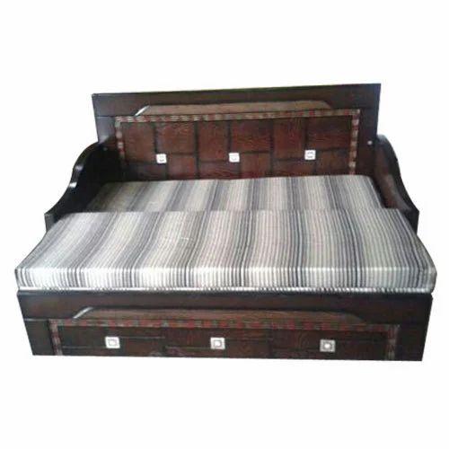 Bed Cum Sofa at Rs 17000 piece Sofa Cum Bed Blue Boy
