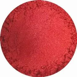 Red Color Pigment Powder, Packaging Type: Bag