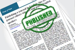 Journal Publication  Services