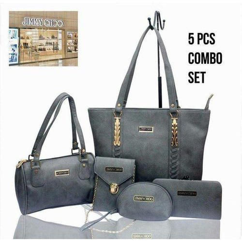 eb1a296ad50e Ladies Hand Bags Combo - Ladies Bag Combo Manufacturer from Mumbai