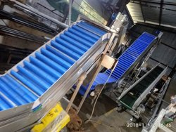 Z Type Modular Bucket Conveyor