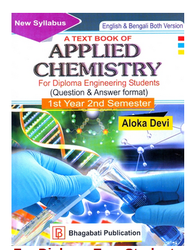 Advanced Chemistry Book Set from Apologia