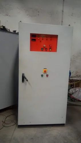 High & Medium Frequency Heating Power Source 0 to 350 KW