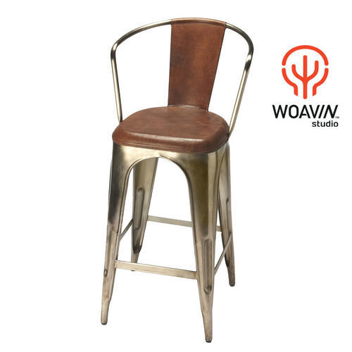 Outstanding Woavin Industrial Commercial Restaurant Pub Bistro Tolix 1920S Victorian Style Bar Chair Inzonedesignstudio Interior Chair Design Inzonedesignstudiocom
