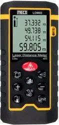 Meco LDM60 Laser Distance Meter