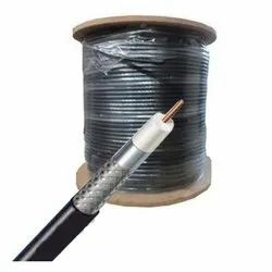 RG-6 Copper TV Cable
